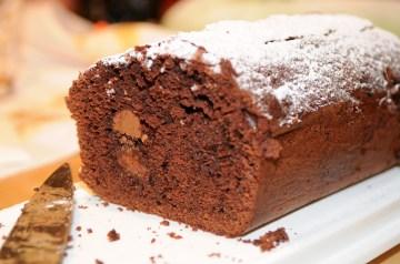 Chocolate Crunchy Bars (No Bake)