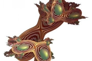 Crunchy Chocolate Monster Brains