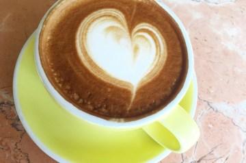 Kahlua Ice Latte
