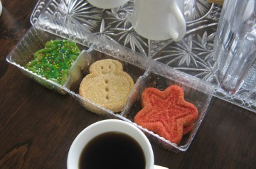 Hausfreunde (Friends of the House) Cookies