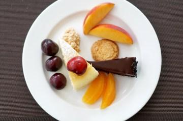 Philadelphia Brownie Cheesecake