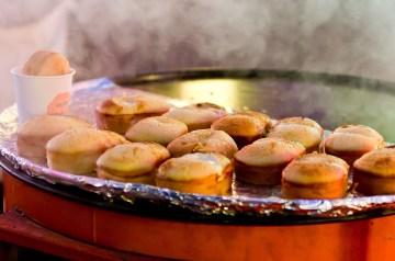 Korean Street Food : Egg Sandwich