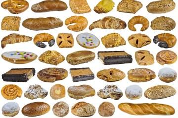 1947 Date Nut Bread