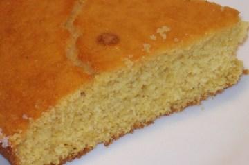 Cornbread Souffle - Simple