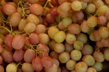 Green Grapes Supreme