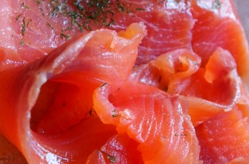 Lox and a Schmear
