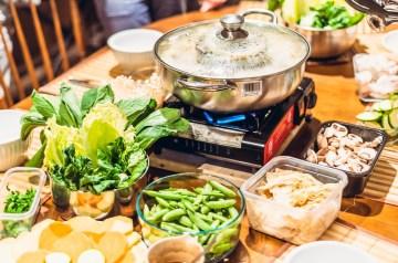 Chinese Hot Dish