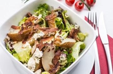 Bleu Italian Chicken Pasta Salad