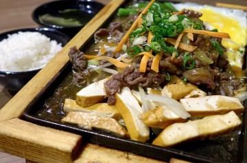 Bean Curd Szechuan-Style (Ma Po Dofu)