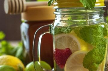 Adventurous Spirit Lemon-Infused Rice