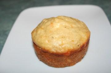 Quick Cheddar Monterey Jack Bread