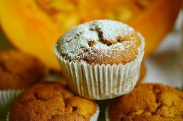 Pumpkin Bran Muffins