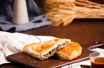 Shepherd's Pie - Calgary Style