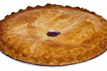 Your Favorite Pie Filling  Dessert