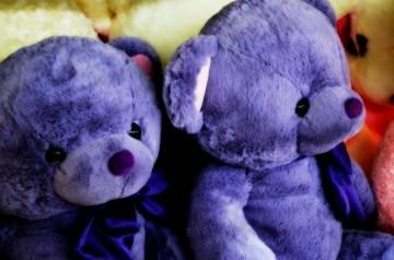 Yummy Stuffed Bears
