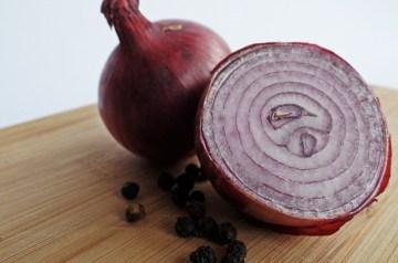 Honey-Glazed Carrots With Green Onions