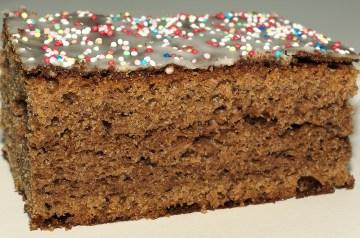 Moist Tender Spice Cake