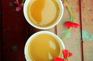 Chai (East African Tea)