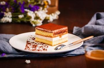 Tiramisu  Cake from Tim