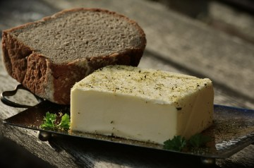 Simple Spreadable Butter
