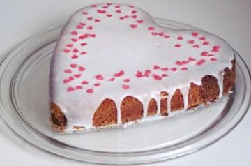 Eat-Some-More Danish Tea Cake