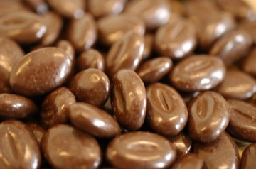 Chocolate Mocha Pots