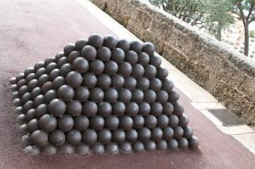 Texas Cannonballs