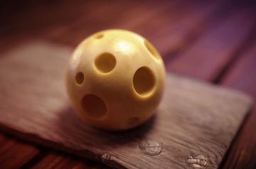 Wonderful Cheese Ball