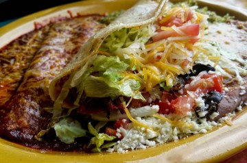 Kittencal's Red Enchilada or Taco Sauce