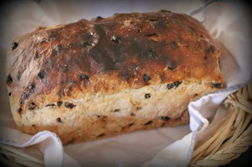 Nana's Fruit Loaf