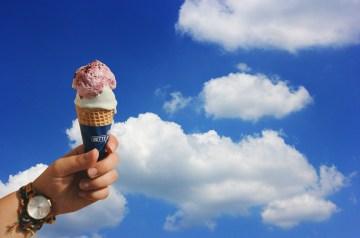 Nickjr Ice Cream