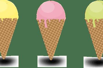 Make Your Own  Vanilla Ice Cream in Baggies