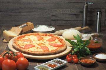 Mum's Pizza Base