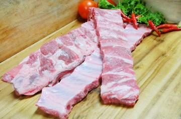 Chili Pork Steak