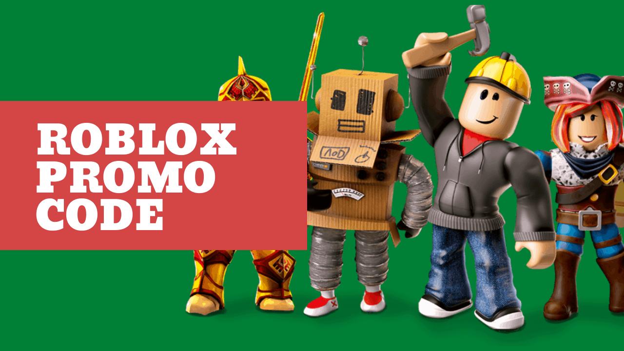 Free Roblox Promo Codes July 2020 Active Free Robox Code