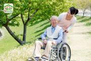 Chăm sóc sức khỏe tại nhà là gì?