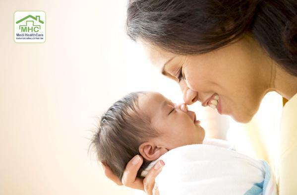 chuan bi tro ve nha sau khi sinh home after birth  Chị em cần chuẩn bị gì để trở về nhà sau khi sinh chuan bi tro ve nha sau khi sinh home after birth