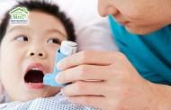 Bệnh giao mùa ở trẻ em - Không thể chủ quan!