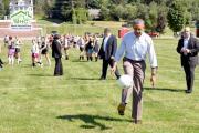 Bạn biết gì về sức khỏe của Tổng thống Obama?