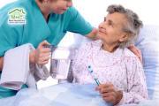 Dịch vụ chăm sóc bệnh nhân tại nhà, tại bệnh viện TP.HCM