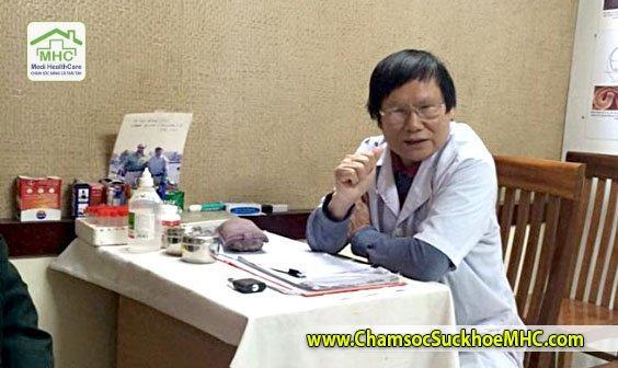 gs ts bs nguyễn văn đề nguyên trưởng bộ môn ký sinh trùng trường Đại học Y Hà Nội