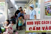 Bộ Y tế công bố 9 loại bệnh truyền nhiễm nguy hiểm phải giám sát, cách ly