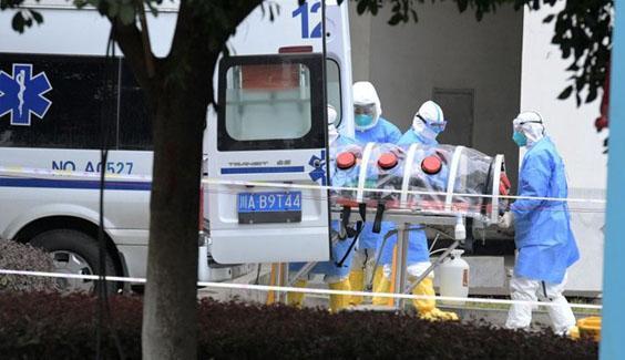 Bệnh nhân Trung Quốc tái nhiễm Covid-19 sau khi xuất viện benh nhan trung quoc tai nhiem covid 19 sau khi xuat vien