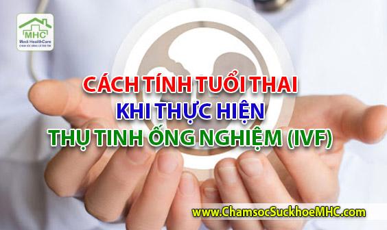 cach tinh tuoi thai ivf thu tinh trong ong nghiem
