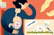 Chế độ ăn uống sau khi bị ngộ độc thực phẩm