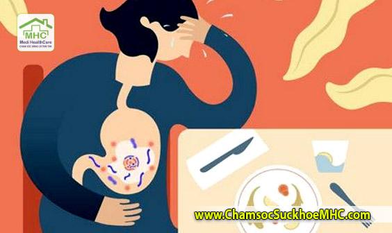 che do an uong ngo doc thuc pham  Chế độ ăn uống sau khi bị ngộ độc thực phẩm che do an uong ngo doc thuc pham