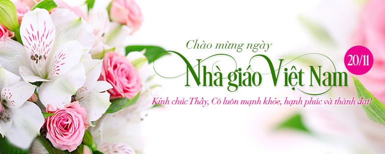 ngay nha giao viet nam 20-11  Chúc mừng ngày Nhà giáo Việt nam 20/11/2020 ngay nha giao viet nam 2