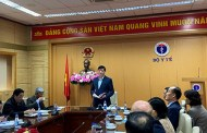 Bộ trưởng Y tế: Biến chủng mới của virus Corona là hết sức quan ngại