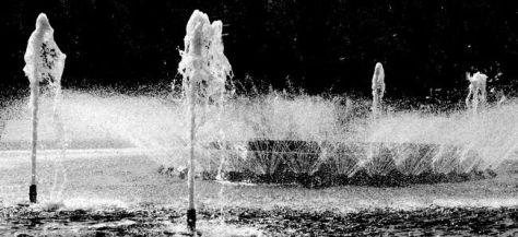 fontaine des jardins de Moriaga