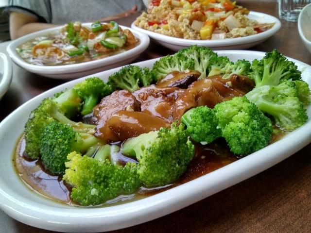 sauce asiatique hoisin